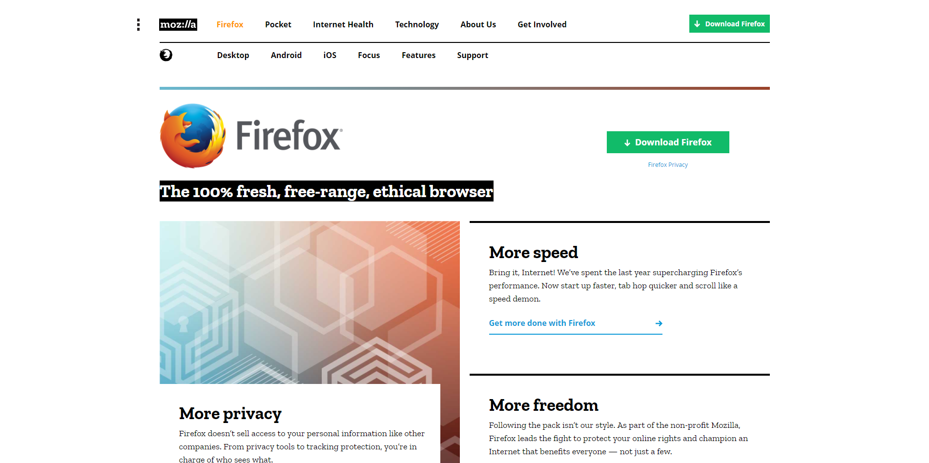 How will you deal with the coming Firefox apocalypse? - What