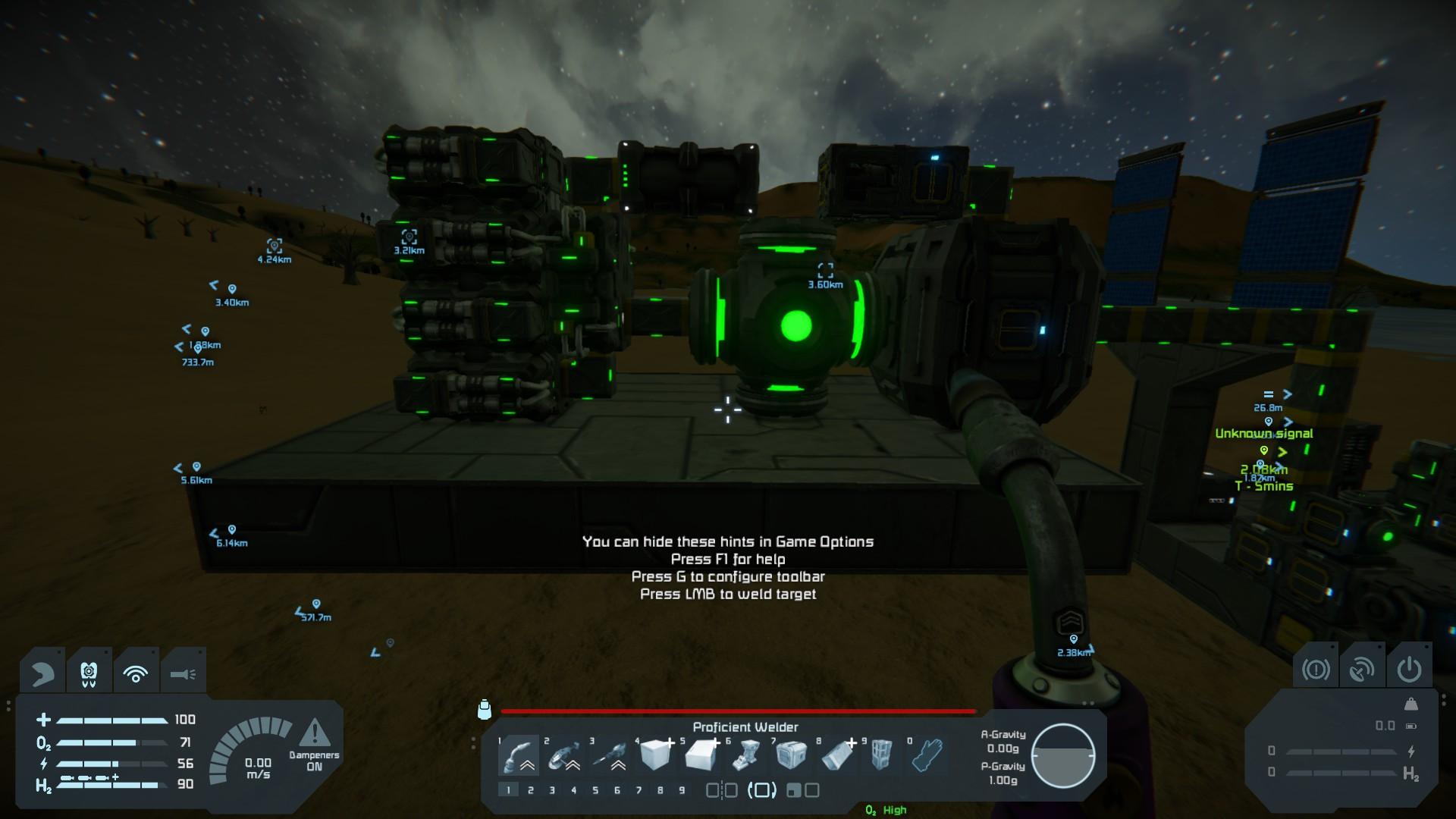 Space Engineers Thread - What the Daily WTF?
