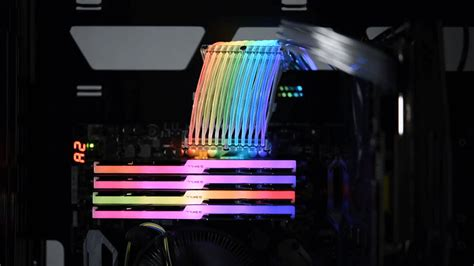 RGB LED EVERYTHING!! - What the Daily WTF?