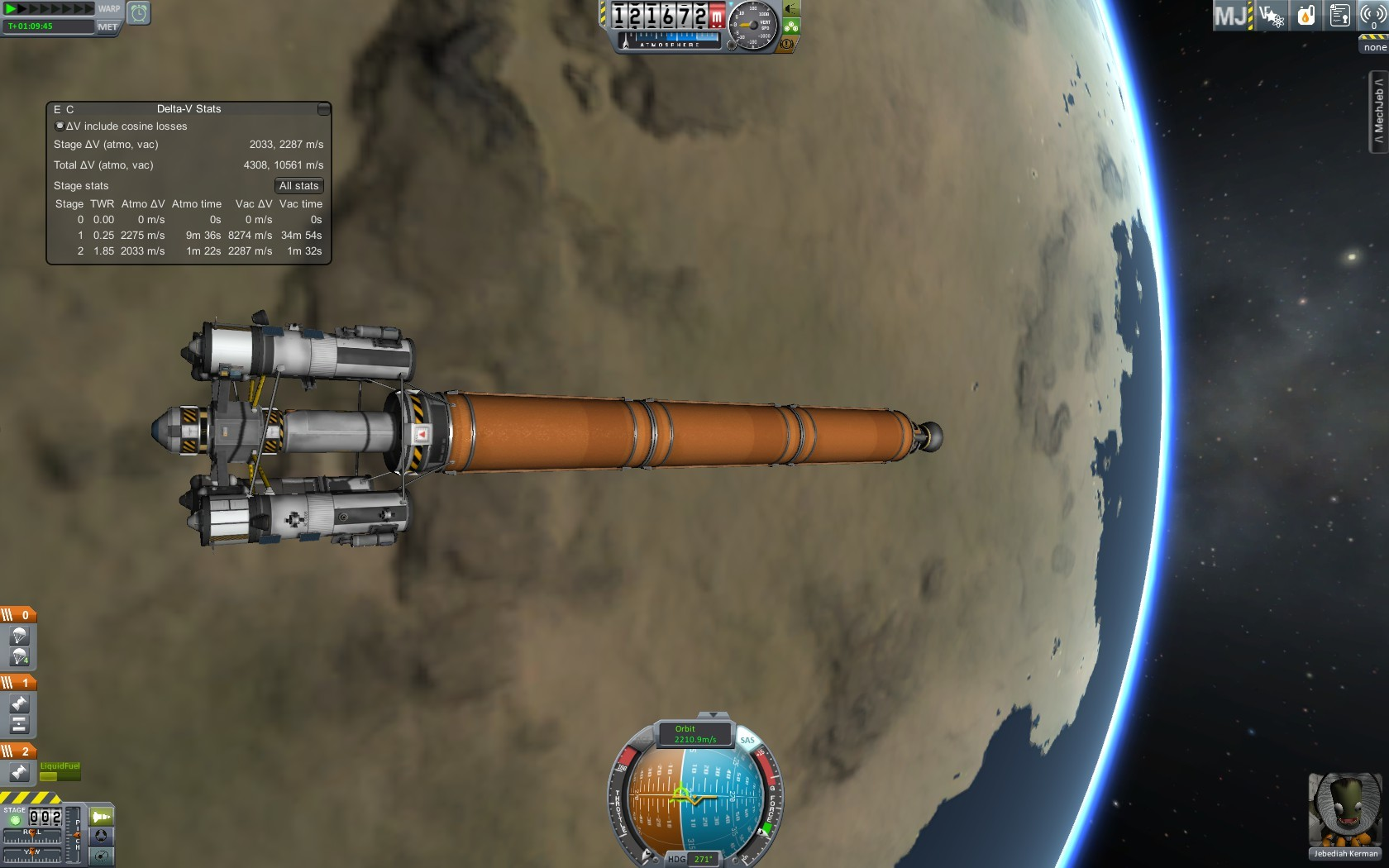 🚀 The Kerbal Thread - Share Your Kerbal Creations - What the Daily WTF?
