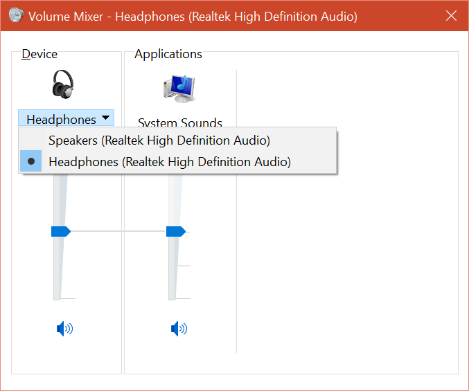 musical_score: Sound on Windows 10 (and KDE) (and wallpapers