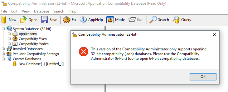 0_1466332916767_2016-06-19 12_35_25-Compatibility Administrator (32-bit) - Microsoft Application Compatibility Datab.png